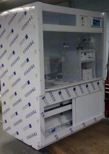 lab fumehood