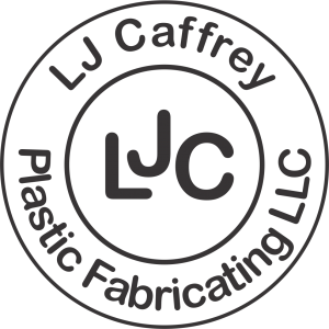LJ CAFFREY PLASTIC FABRICATING, llc